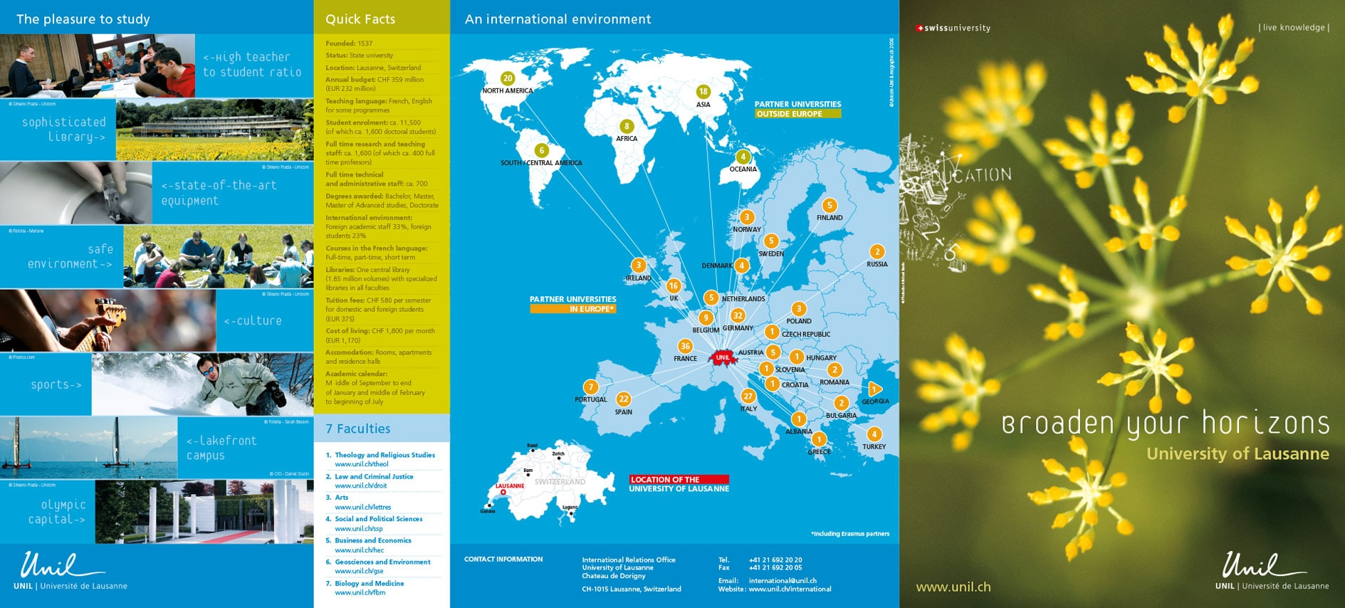 Unil - mappe des relations internationales recto
